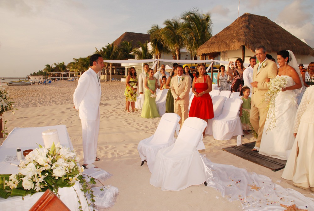 Cozumel Wedding Photography: Cozumel Wedding Photographer // Mexico » ALBERTO CATANIA